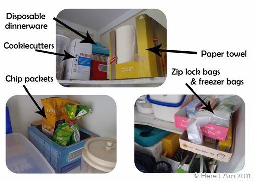 cardboard box uses
