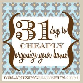 OMF 31 days