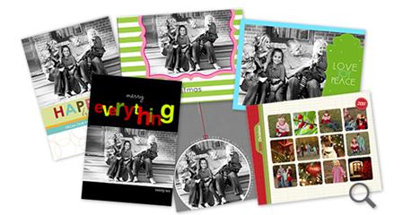cluster-holidaycards2011